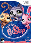 Littlest Pet Shop cover