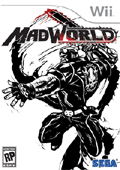 MadWorld cover