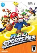 Mario Sports Mix cover