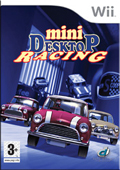 Mini Desktop Racing cover