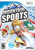 Mountain Sports cover