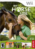 My Horse and Me cover