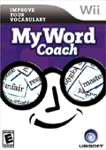 My Word Coach cover