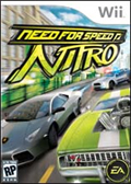 Need for Speed: Nitro cover