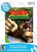 New Play Control: Donkey Kong Jungle Beat cover