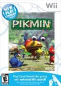 New Play Control: Pikmin cover