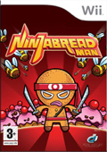 Ninjabread Man cover