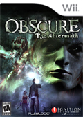 Obscure: The Aftermath cover