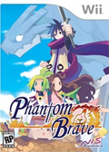 Phantom Brave: We Meet Again cover