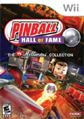 Pinball Hall of Fame: The Williams Collection cover