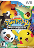 PokePark 2: Wonders Beyond cover