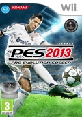 Pro Evolution Soccer 2013 cover