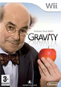 Professor Heinz Wolff's Gravity cover