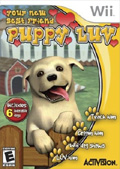 Puppy Luv cover