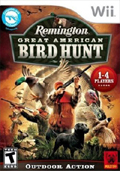 Remington Great American Bird Hunt cover