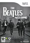 Rock Band: The Beatles cover