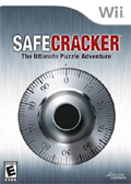 Safecracker: The Ultimate Puzzle Adventure cover