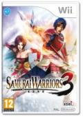 Samurai Warriors 3 cover