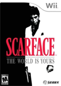 Scarface cover