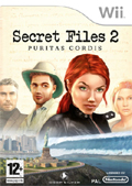 Secret Files 2: Puritas Cordis cover