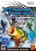 Shimano Xtreme Fishing cover