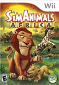 SimAnimals Africa cover
