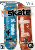 Skate It cover