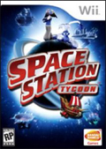 Space Station Tycoon cover