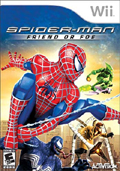 Spider Man: Friend or Foe cover