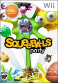 Squeeballs Party box
