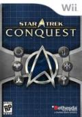 Star Trek: Conquest cover
