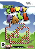 Super Fruit Fall cover