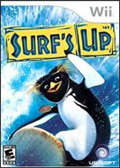 Surf's Up cover