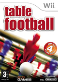 Table Football cover