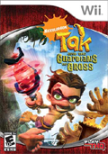 Tak and the Guardians of Gross cover