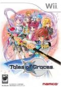 Tales of Graces cover
