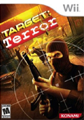 Target: Terror cover