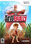 The Ant Bully cover
