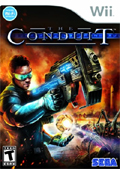The Conduit cover
