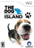 The Dog Island cover