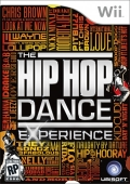 The Hip Hop Dance Experience cover