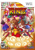 The Monkey King: The Legend Begins cover