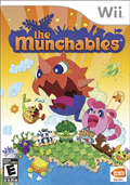 The Munchables cover