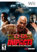 TNA iMPACT cover