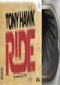 Tony Hawk: Ride cover