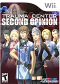 Trauma Center: Second Opinion cover