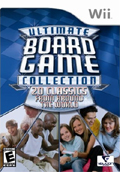 Ultimate Board Game Collection cover