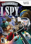 Ultimate I Spy cover