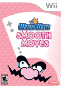 WarioWare: Smooth Moves cover