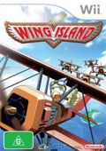 Wing Island cover